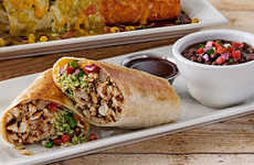 Rib-Stuffed Burritos