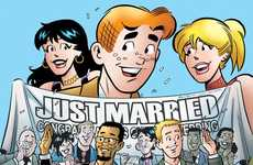 Comic-Inspired Broadway Plays - This New Theatrical Performance Will Recreate the Archie Comic Books