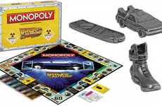 Movie-Themed Board Games