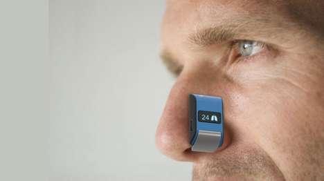 Wearable Emergency Monitors