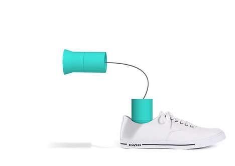 Shoe Odor Vacuums