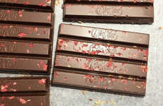 Customized Candy Studios - Kit Kat's Custom Chocolate Bar Pop-Up Lets Customers Create new Flavors