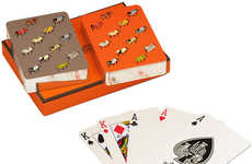 Couture Playing Cards