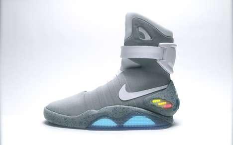 Replica Sci-Fi Sneakers
