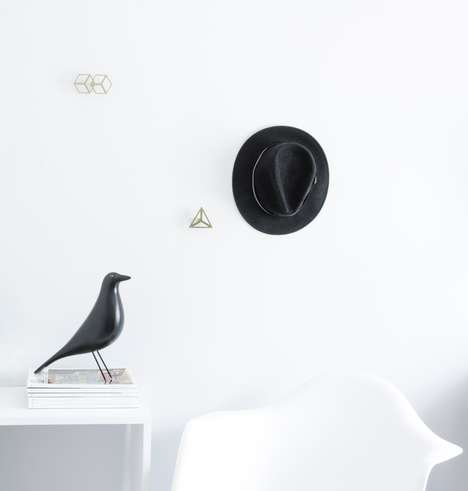 'Gancho' Released a Collection That Adds a Fun Element to Home Wall