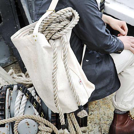 Rugged Bucket Bags