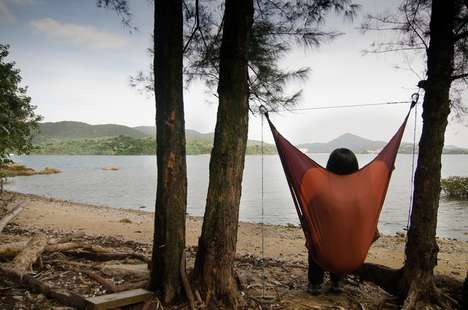 Portable Hammock Chairs