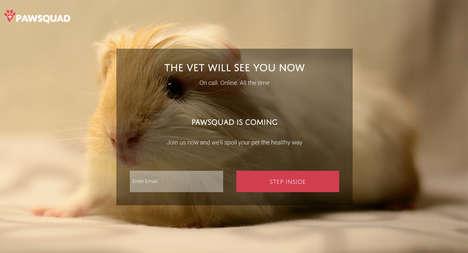 Virtual Veterinarian Apps