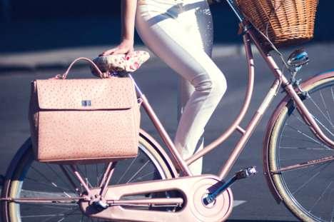 Style-Focused Bike Bags
