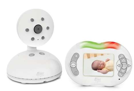 Soothing Baby Monitors
