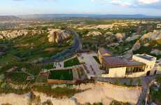 Sustainable Luxury Villas - This Turkish Resort Combines Sustainability with Luxury Lodging