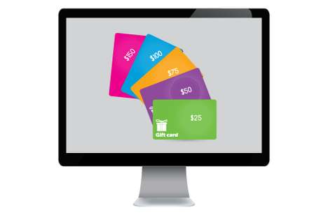 B2B Gift Card Services