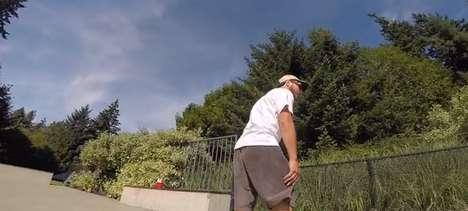 Ultra-Absorbing Shorts