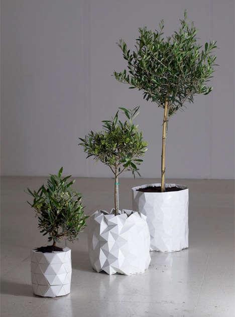 Extendable Plant Holders