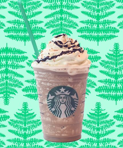 15 Summer Frappuccino Drinks