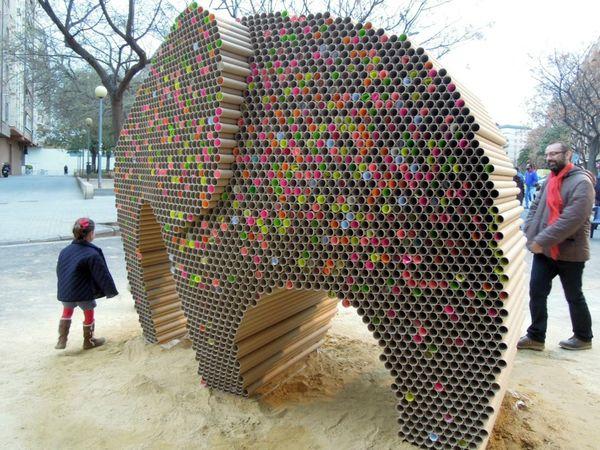 25 Elephant-Inspired Artworks