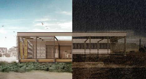 Flood-Resistant Homes