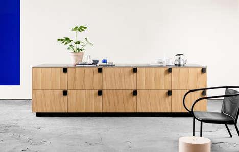 Affordable Designer Kitchens