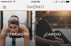 Lifestyle-Specific Fitness Apps