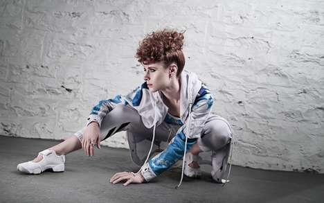 DJ-Inspired Fashions