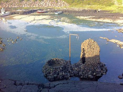 Volcanic Water Pumps