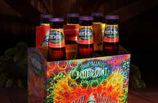 Holographic Beer Boxes