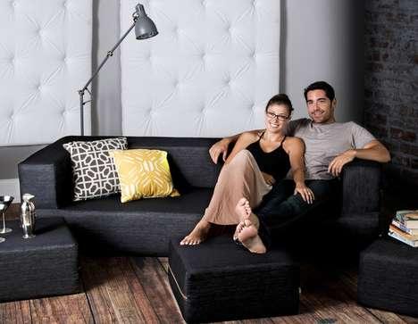 Multifunctional Convertible Sofas