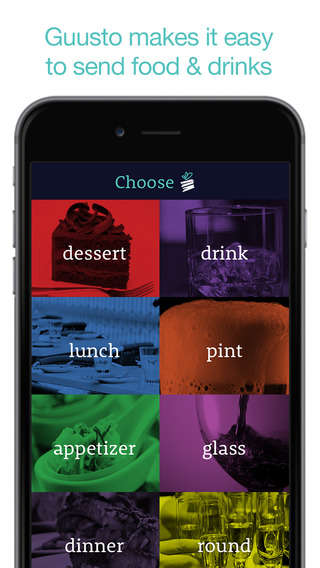 Refreshment-Gifting Apps
