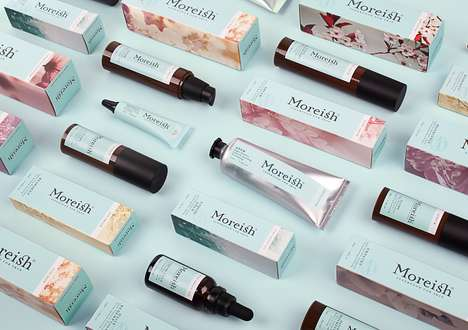 Sophisticated Skincare Brands