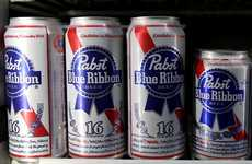 Interactive Brewery Tours - Pabst Blue Ribbon is Opening a Microbrewery and Tasting Room