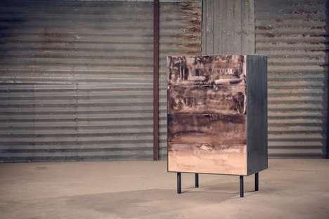 Artisanal Organic Furniture