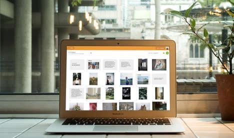 Web-Based Presentation Programs