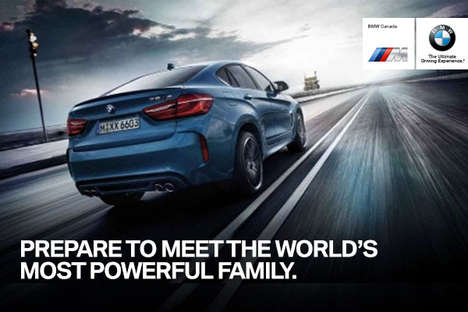 Luxury Sportscar Racing - Test-Driving the BMW M Vehicles at the Canadian Tire Motorsport Park