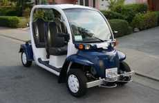 Autonomous Campus Shuttles - These Driverless Vehicles Help Transport Students Across Campus