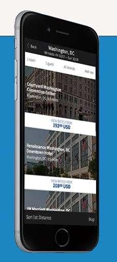 Hotelier Chain Apps
