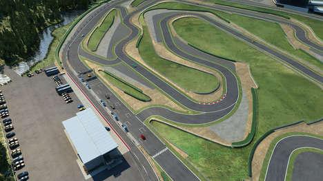 Island Motorsport Resorts