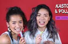 Interactive Lip-Sync Battle Ads - Toronto Bloggers Kastor & Pollux Star in This Playful Campaign