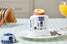 Galactic Kitchen Collections - The Star Wars Kitchen Accessories Keep Fandom All Over the House