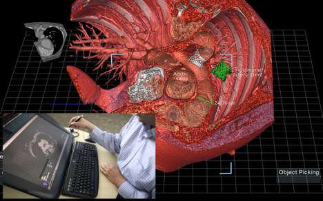 3D-Printed Medical Tools