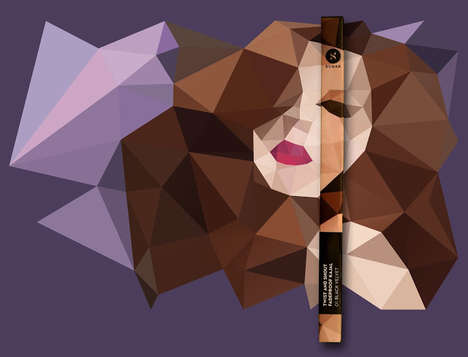Granulated Makeup Packaging
