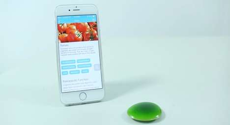 Personalized Food Therapy Apps