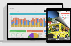Learning App-Monitoring Platforms - EnderMetrics Analyzes the Success of Educational Apps for Kids