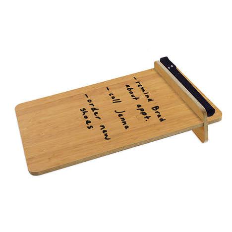 Erasable Bamboo Tablets