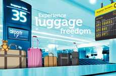 Luggage Collection Services
