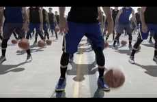 High-Intensity Training Commercials - The Under Armour #RuleYourself Ad Stars Steph Curry