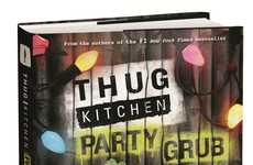 Gangster-Inspired Cookbooks