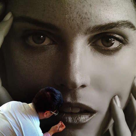Photorealistic Female Portraits