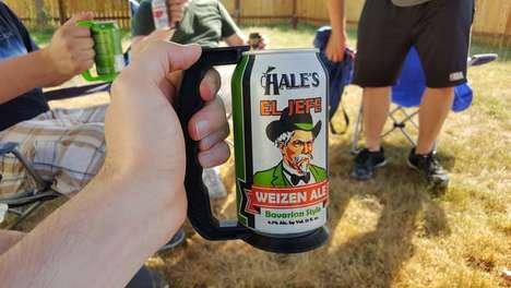 Convenient Beer Holders