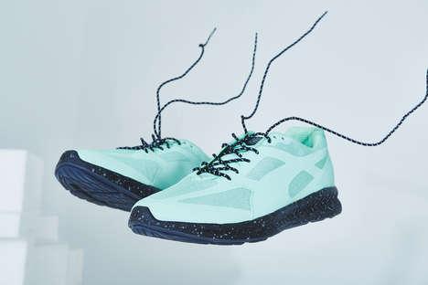 Ice Cream-Inspired Sneakers