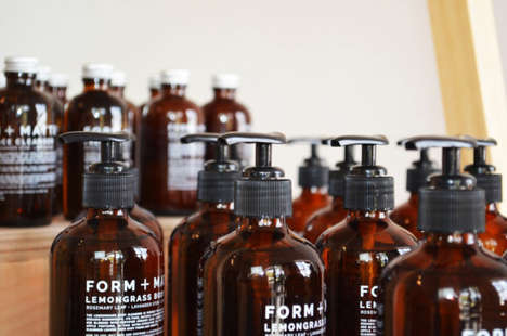 Mobile Skincare Laboratories